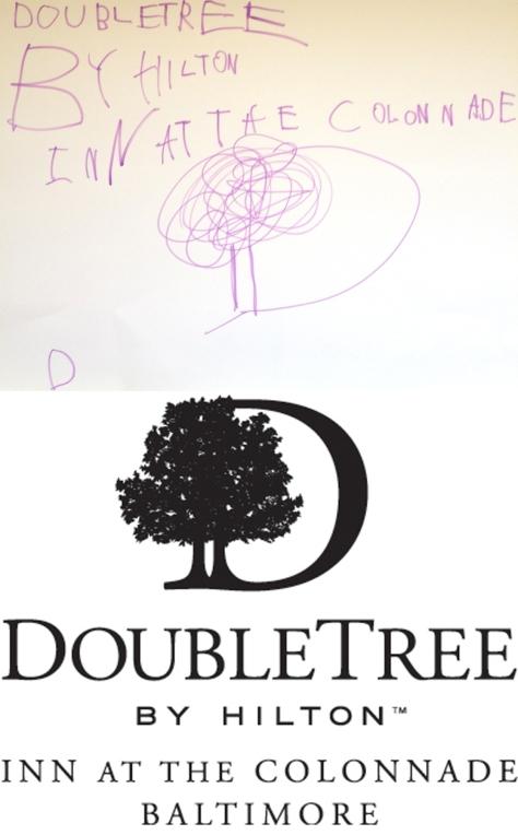 doubletreesidebyside