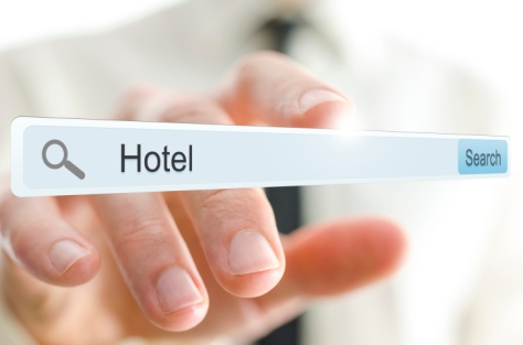 Sites a hotel's director of sales and marketing should check daily